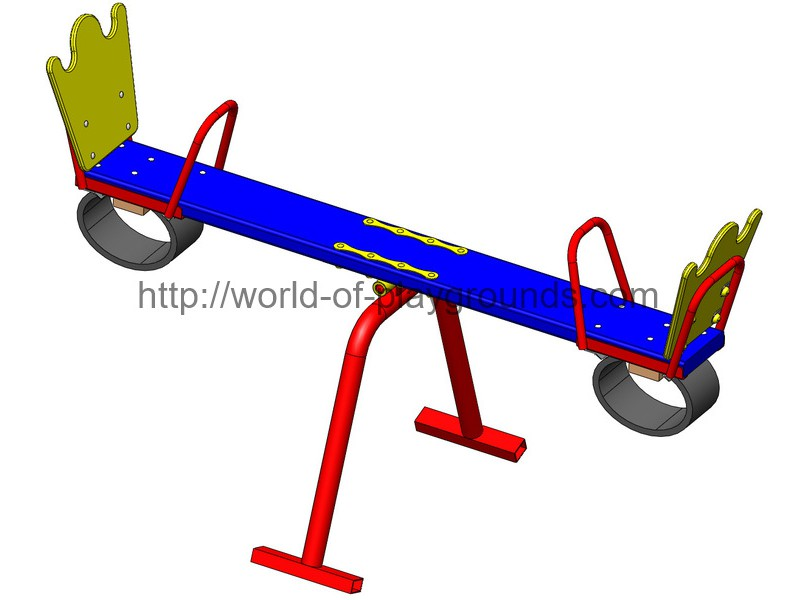 Seesaw small wp502
