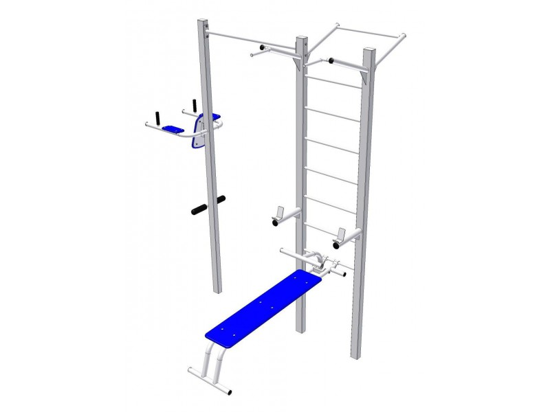 Gymnastic structure wp1026