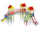 Play structure (Slide 1,2 м; 0,7 м) wp916