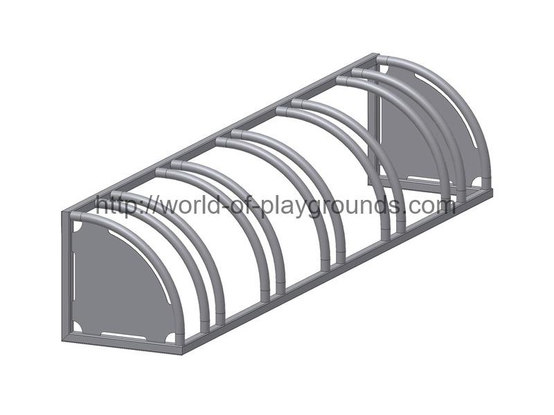 Bicycle parking wp1208