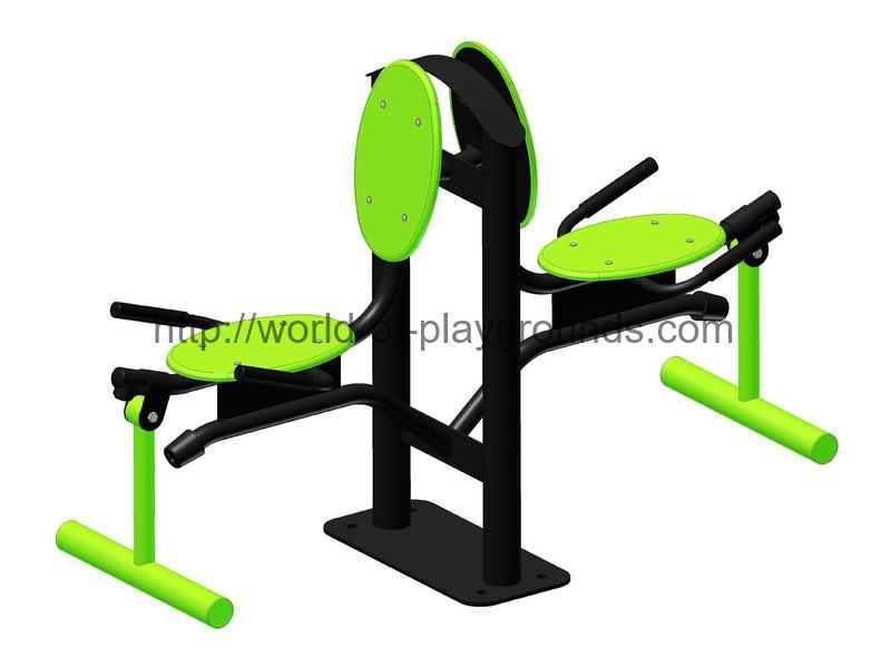 Leg press wp1319