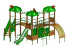 Play structure (Slide 1,5 м) wp923