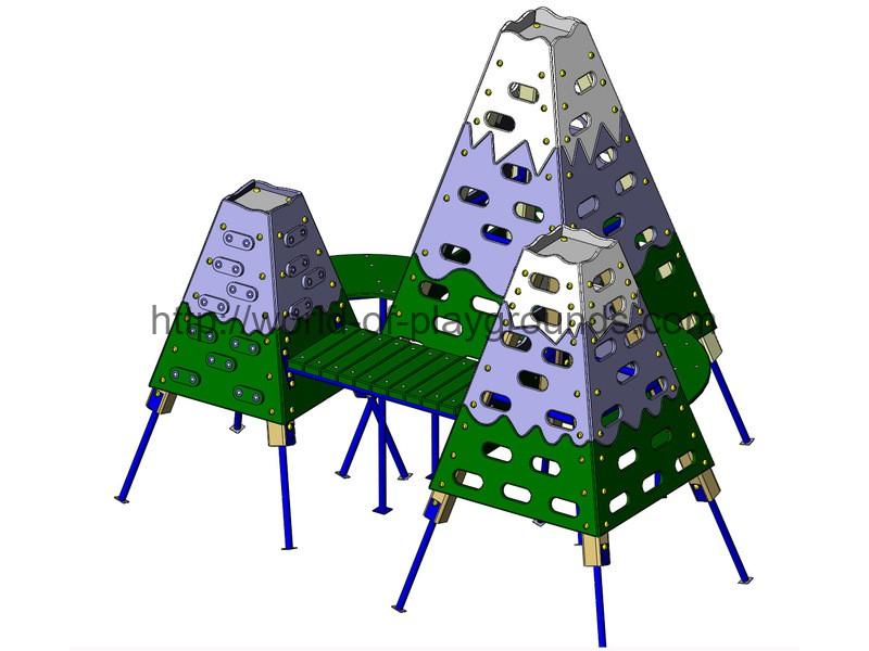 Play structure wp927