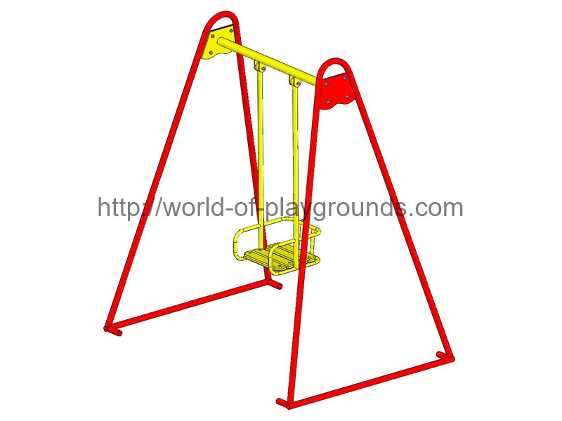 Swing for one seat wp102