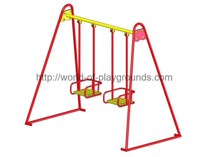Swing for two seats wp103