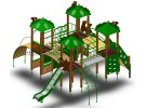 Play structure wp933