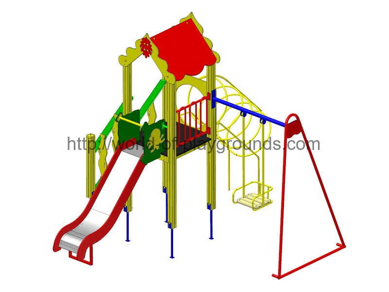 Play structure wp939