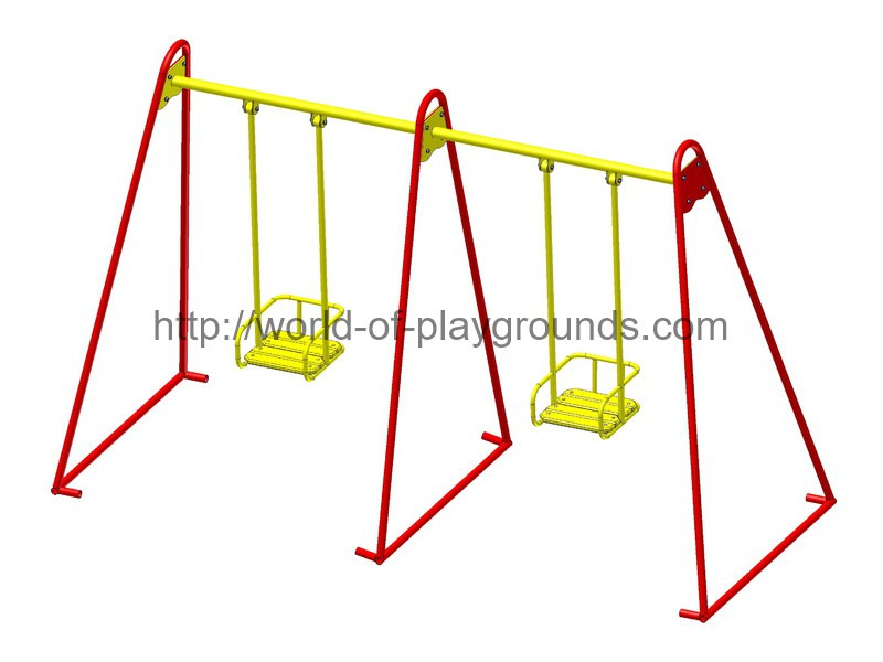 Swing for two seats wp110