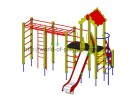 Play structure wp946