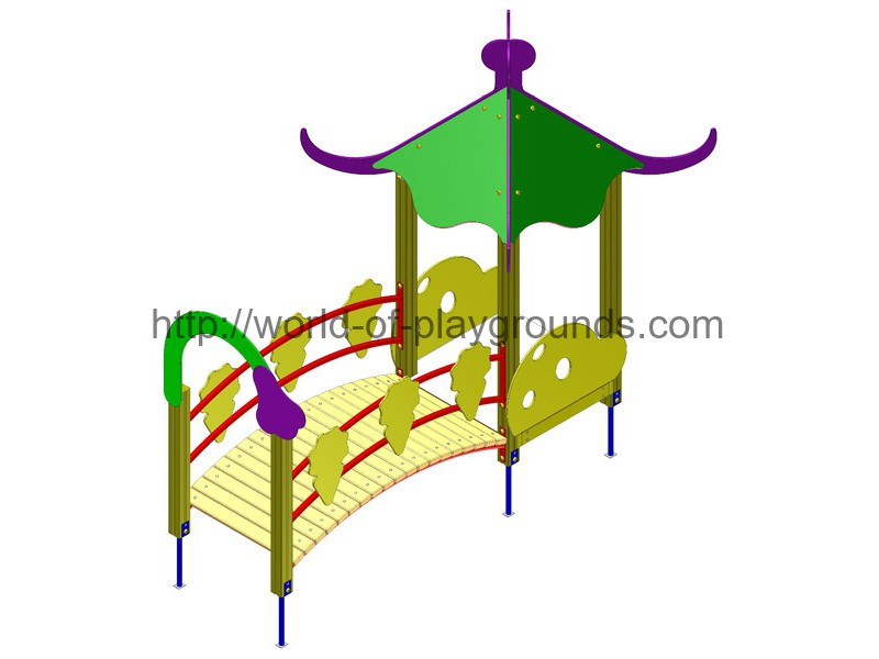 Play structure wp909