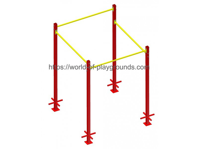 Pull-up bar for adults wp1120