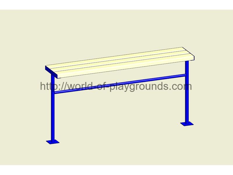 Bench wp303