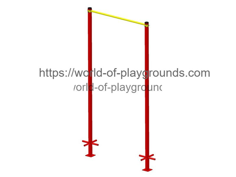 Pull-up bar, single wp1504