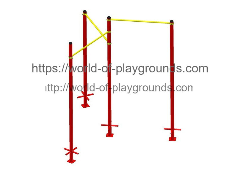 Pull-up bar wp1513