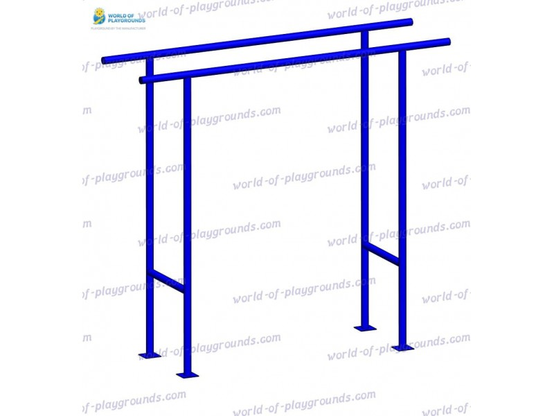 Parallel bars wp1110
