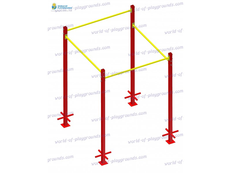 Pull-up bar for adults wp1119