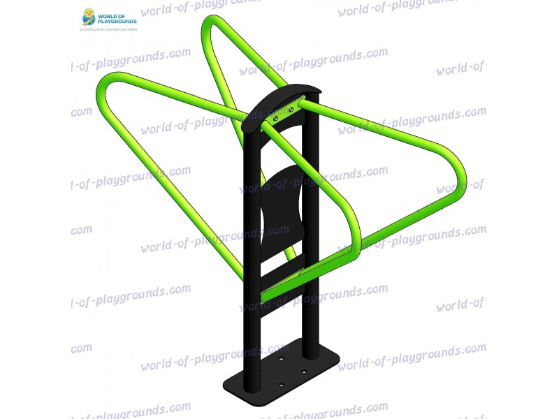Parallel bars wp1318