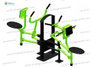 Bicep trainer + Leverage pull down wp1329