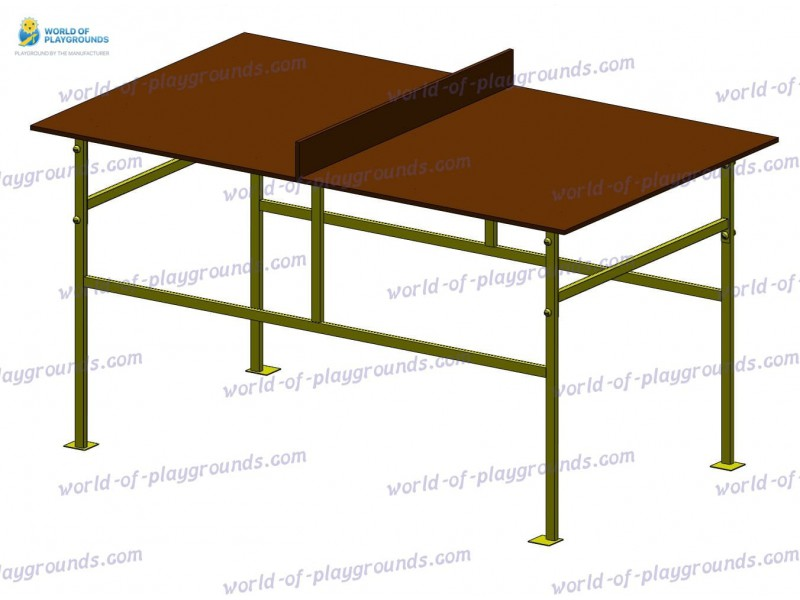 Tennis table wp1409
