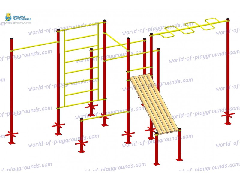 Structure wp1519