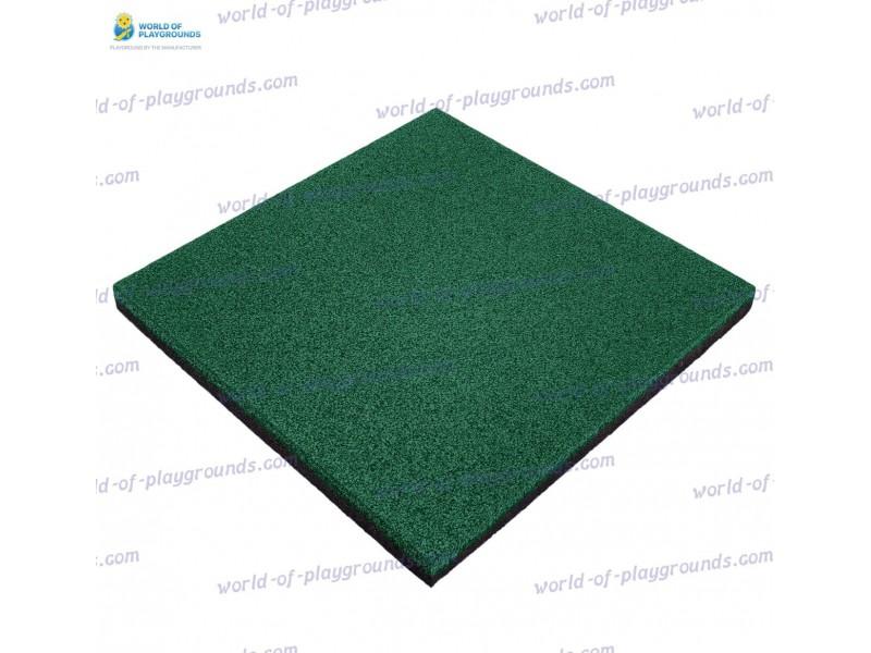 Резиновая плитка 20 мм wp1501