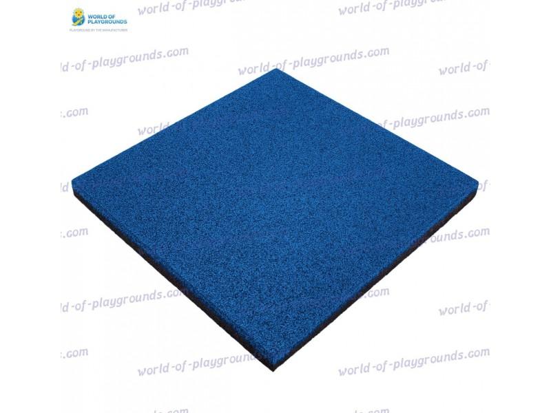 Rubber tile 35 mm wp1504