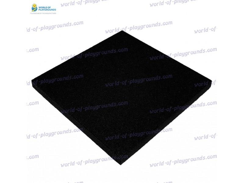 Резиновая плитка 40 мм wp1505