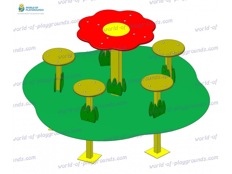 Table wp308