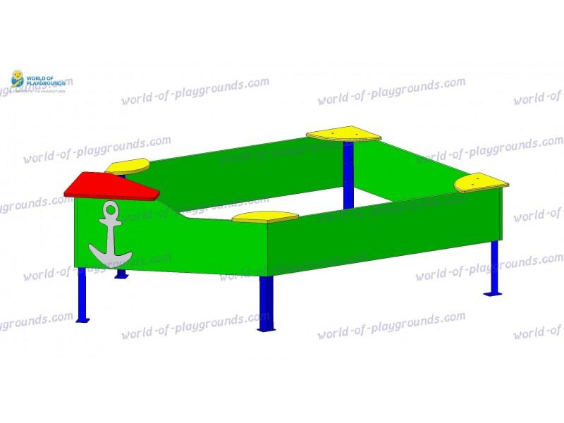 Sandbox wp412