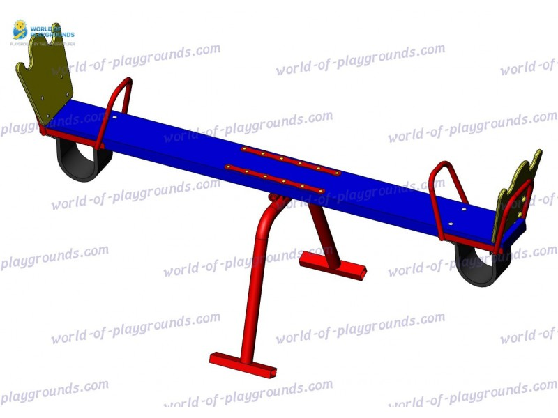 Качалка балансир wp501