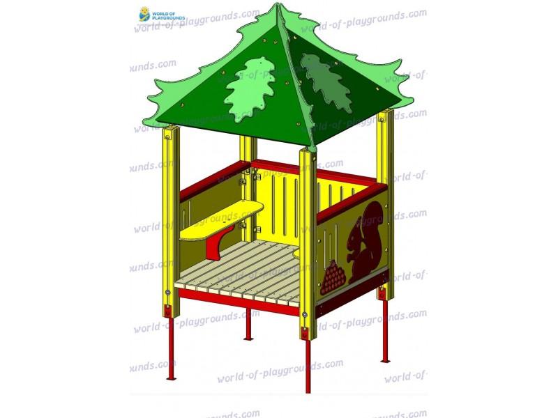 Pavilion wp601