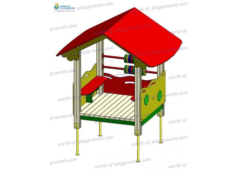Pavilion wp602