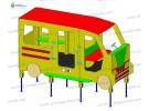 Bus wp810