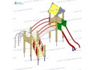 Play structure wp918