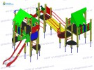 Play structure wp919