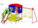 Play structure wp935