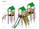 Play structure wp938